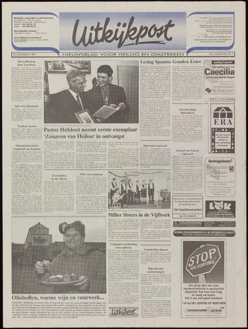 Uitkijkpost : nieuwsblad voor Heiloo e.o. 1998-12-30