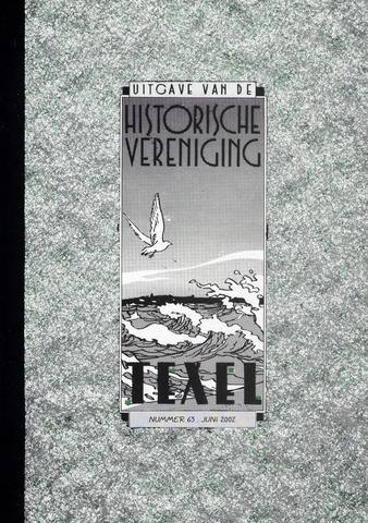 Uitgave Historische Vereniging Texel 2002-06-01