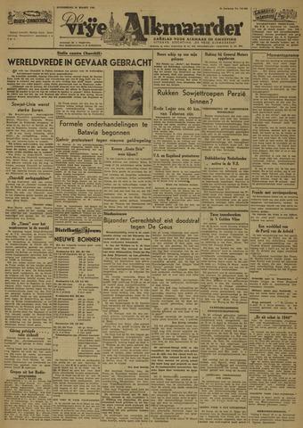 De Vrije Alkmaarder 1946-03-14