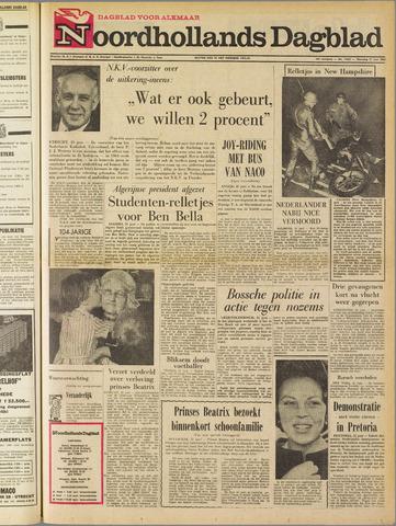 Noordhollands Dagblad : dagblad voor Alkmaar en omgeving 1965-06-21