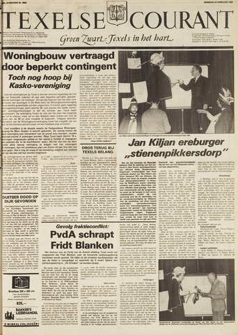 Texelsche Courant 1982-02-23