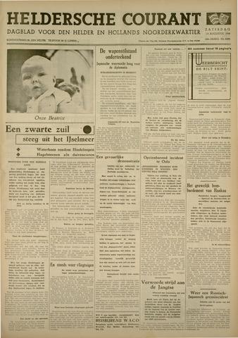 Heldersche Courant 1938-08-13