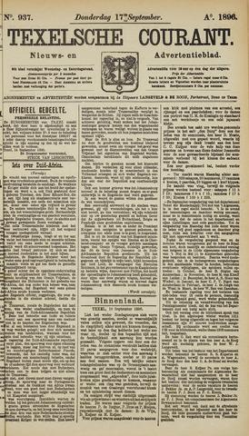 Texelsche Courant 1896-09-17