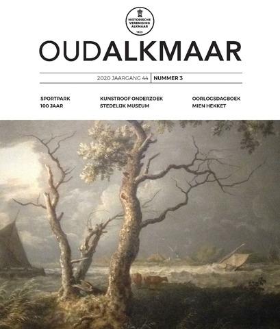 Oud Alkmaar 2020-12-01