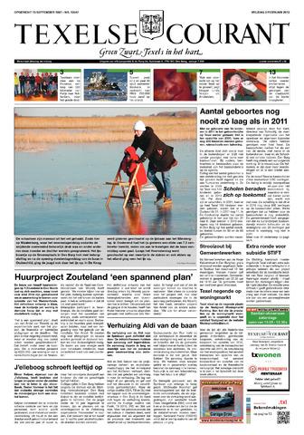 Texelsche Courant 2012-02-03