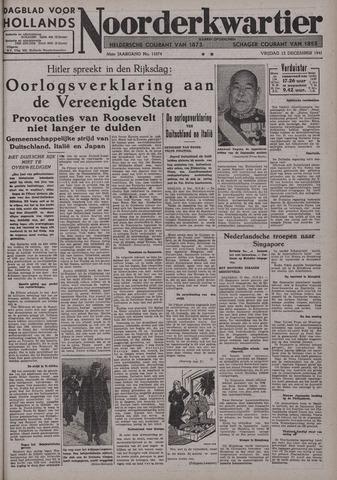 Dagblad voor Hollands Noorderkwartier 1941-12-12