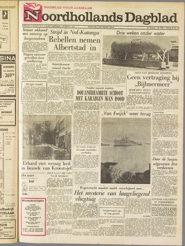 Noordhollands Dagblad : dagblad voor Alkmaar en omgeving 1964-06-20
