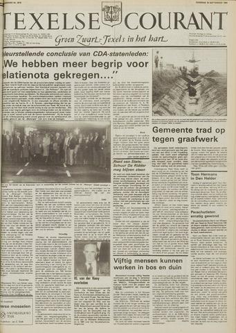 Texelsche Courant 1984-09-18