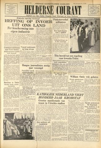 Heldersche Courant 1953-05-18