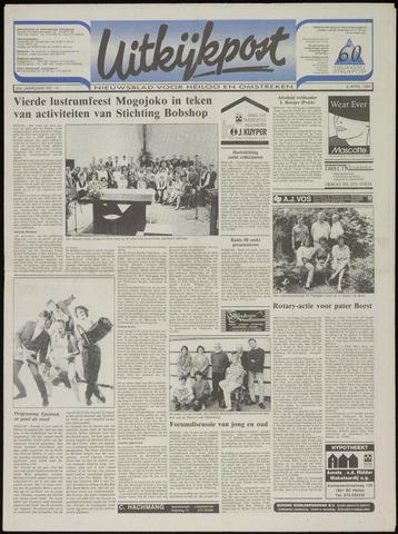 Uitkijkpost : nieuwsblad voor Heiloo e.o. 1994-04-06
