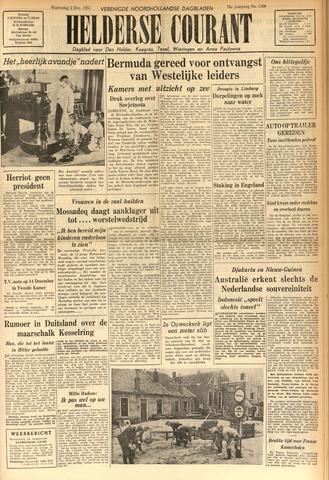 Heldersche Courant 1953-12-02