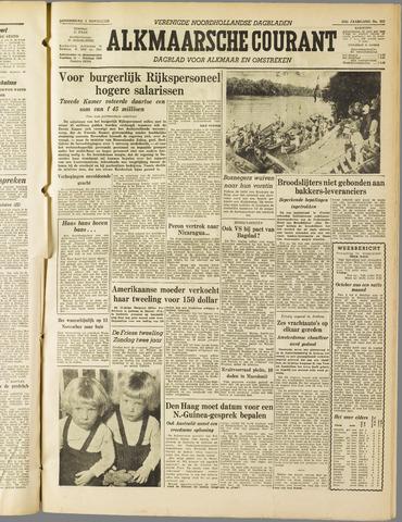 Alkmaarsche Courant 1955-11-03