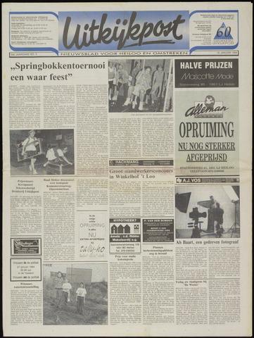 Uitkijkpost : nieuwsblad voor Heiloo e.o. 1994-01-19