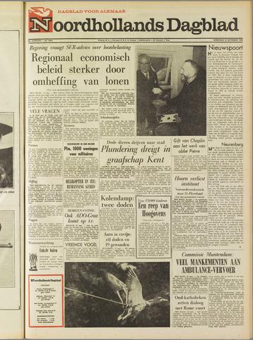 Noordhollands Dagblad : dagblad voor Alkmaar en omgeving 1968-09-18