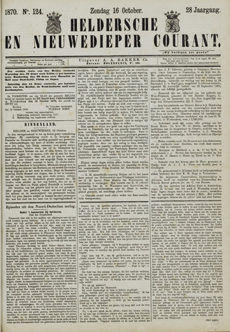Heldersche en Nieuwedieper Courant 1870-10-16