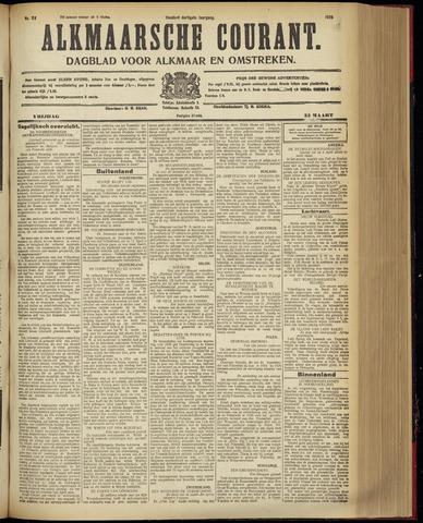 Alkmaarsche Courant 1928-03-23
