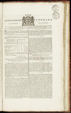 Alkmaarsche Courant 1829-10-05