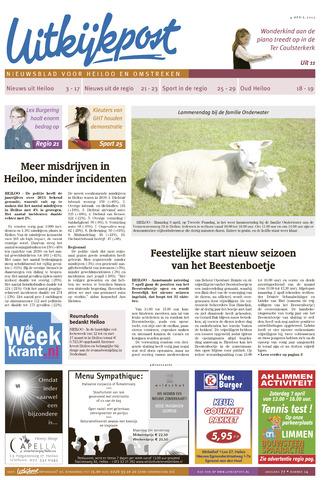 Uitkijkpost : nieuwsblad voor Heiloo e.o. 2012-04-04