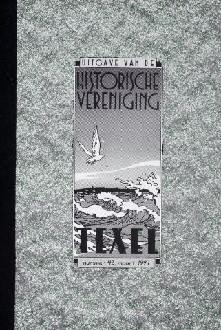 Uitgave Historische Vereniging Texel 1997