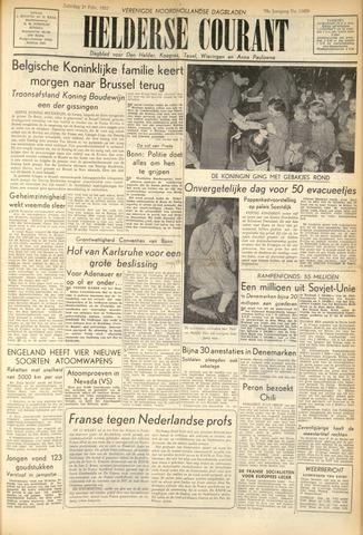 Heldersche Courant 1953-02-21