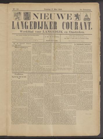 Nieuwe Langedijker Courant 1896-05-17