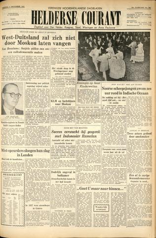 Heldersche Courant 1955-12-02