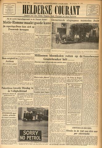 Heldersche Courant 1953-10-24
