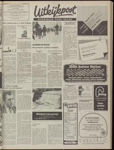 Uitkijkpost : nieuwsblad voor Heiloo e.o. 1979-01-24