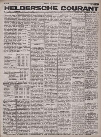 Heldersche Courant 1919-08-26