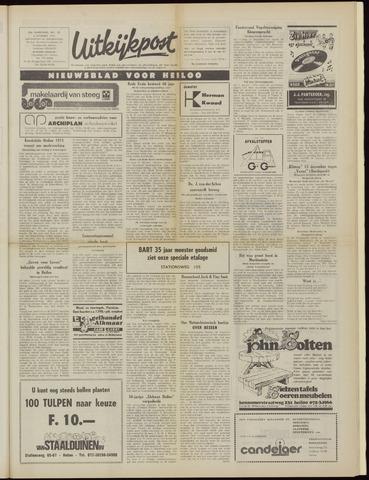 Uitkijkpost : nieuwsblad voor Heiloo e.o. 1974-12-04
