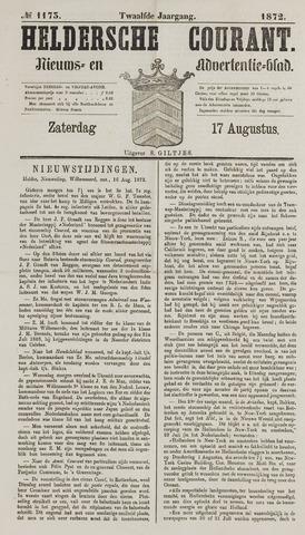 Heldersche Courant 1872-08-17
