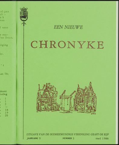 Een Nieuwe Chronyke van het Schermereiland 1988-05-01