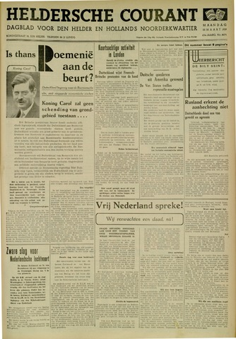 Heldersche Courant 1939-03-20
