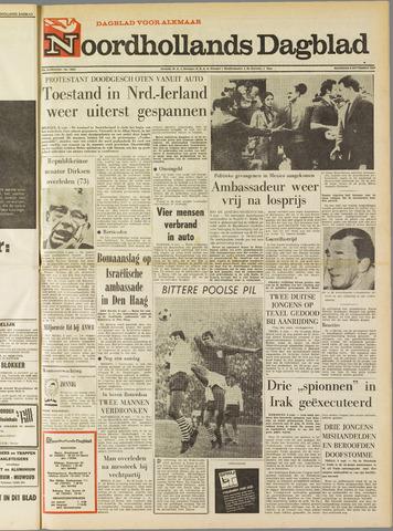 Noordhollands Dagblad : dagblad voor Alkmaar en omgeving 1969-09-08