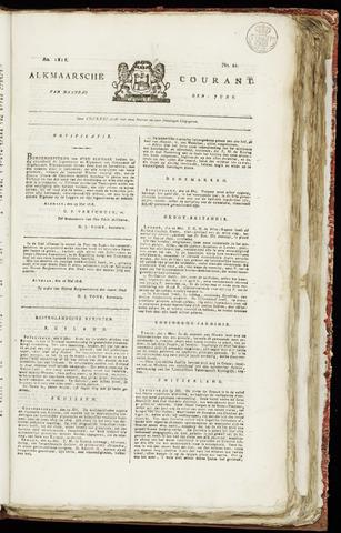 Alkmaarsche Courant 1818-06-01