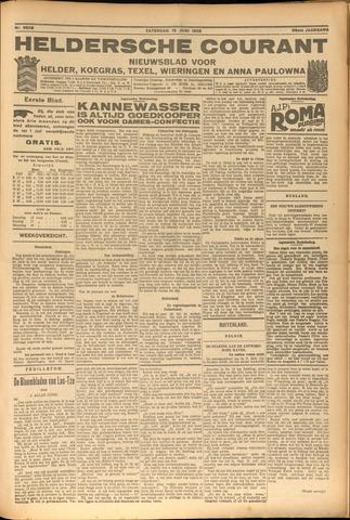 Heldersche Courant 1928-06-16