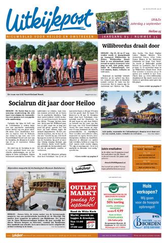 Uitkijkpost : nieuwsblad voor Heiloo e.o. 2017-08-30