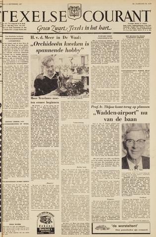Texelsche Courant 1967-09-12