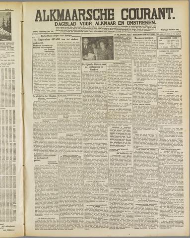 Alkmaarsche Courant 1941-10-03