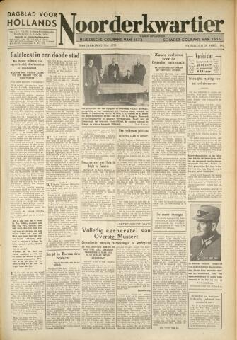 Heldersche Courant 1942-04-29