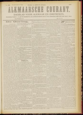 Alkmaarsche Courant 1916-06-10