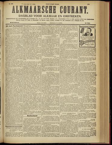Alkmaarsche Courant 1928-05-16