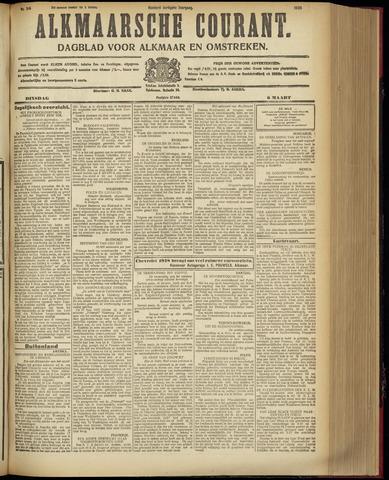 Alkmaarsche Courant 1928-03-06