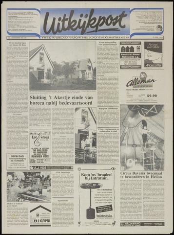 Uitkijkpost : nieuwsblad voor Heiloo e.o. 1993-06-02