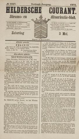 Heldersche Courant 1873-05-03