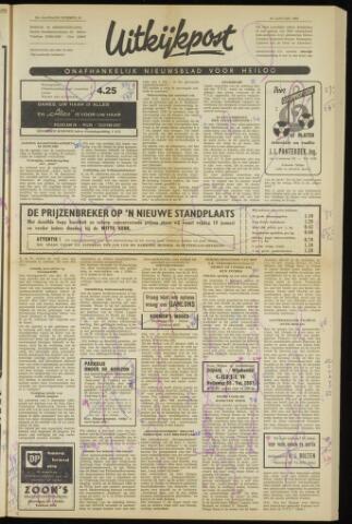 Uitkijkpost : nieuwsblad voor Heiloo e.o. 1962-01-18