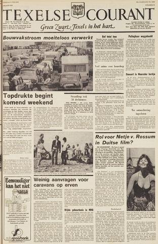 Texelsche Courant 1977-07-05