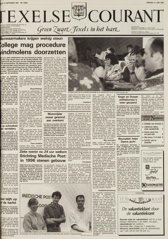 Texelsche Courant 1995-06-27
