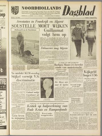 Noordhollands Dagblad : dagblad voor Alkmaar en omgeving 1960-02-05