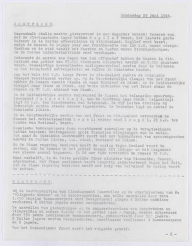 De Vrije Alkmaarder 1944-06-29
